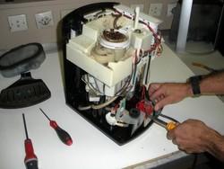 DEPANNAGE EN PETIT ELECTROMENAGER